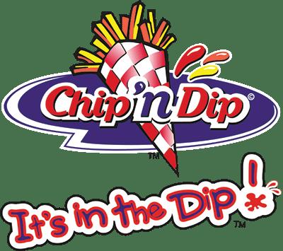 Chip 'n Dip logo