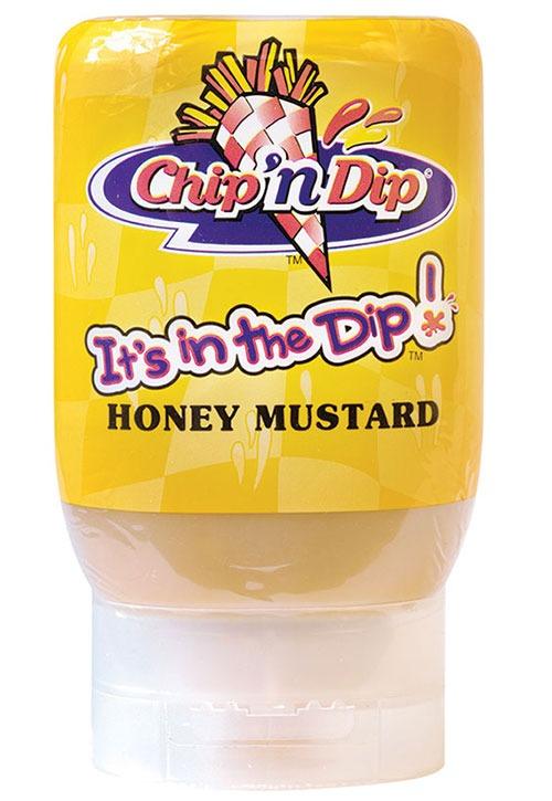 Chip 'n Dip Honey Mustard in 250ml squeeze bottle