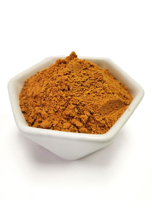 Megalicious BBQ Spice in Bowl