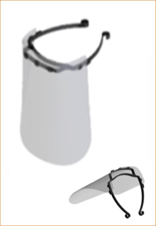 Face-Shield