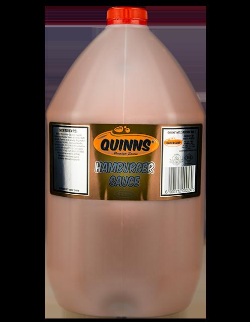 Quinns - Low Res Website Hamburger Sauce